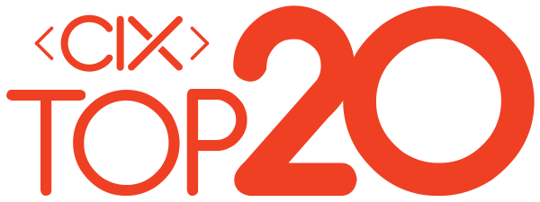 CIX is looking for the most innovative startup Canadian tech companies to  join the prestigious CIX Top 20 and present at CIX.